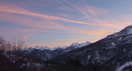 Hautes-Alpes et camping pour les amoureux de la montagne