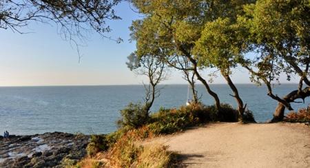 Île d'Aix - Charente Maritime