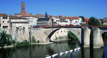 Trouvez le camping idéal dans le Lot-et-Garonne