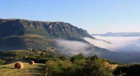 Cévennes, Grands Causses, Gorges du Tarn mettez au vert en Lozère