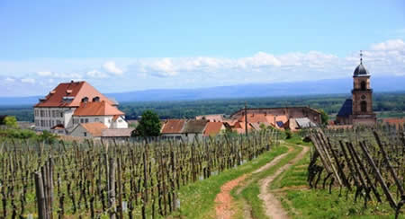 Découvrez les traditions et villes du Haut-Rhin