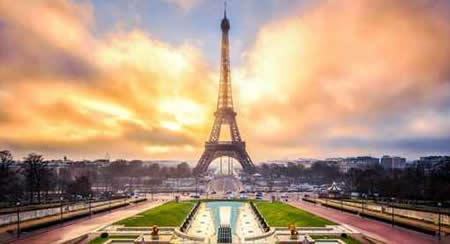 Visiter Paris à partir d'un camping d'Île-de-France