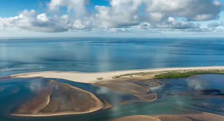 Profitez de la mer et des îles de Poitou-Charentes