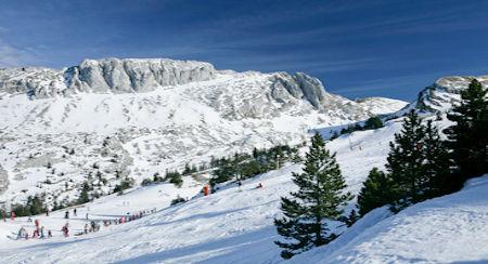 Station de ski de Villard-de-Lans
