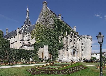 Angoulême - Hôtel de Ville