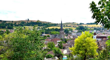Aurillac - Cantal