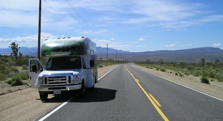 Voyager en Afrique en camping-car