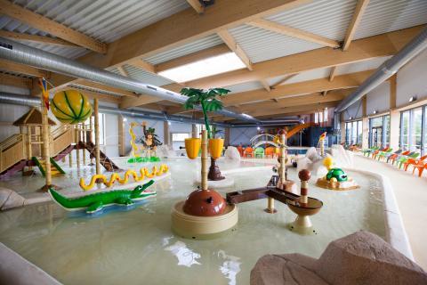 Camping avec parc aquatique - Le Fief | Saint-Brévin les Pins