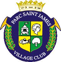 Parc Saint-James