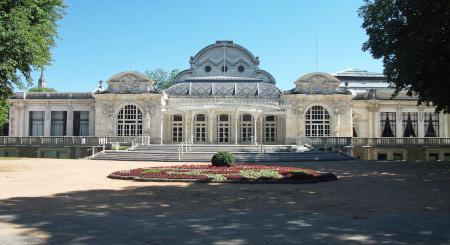 Palais des Congrès & Opéra de Vichy