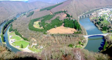 Parc régional des Ardennes