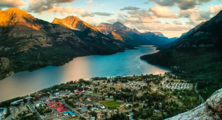Les villes du Canada à visiter